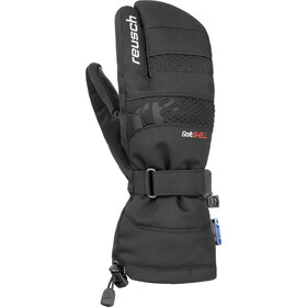 Reusch Connor R-TEX XT Lobster Gloves black/white